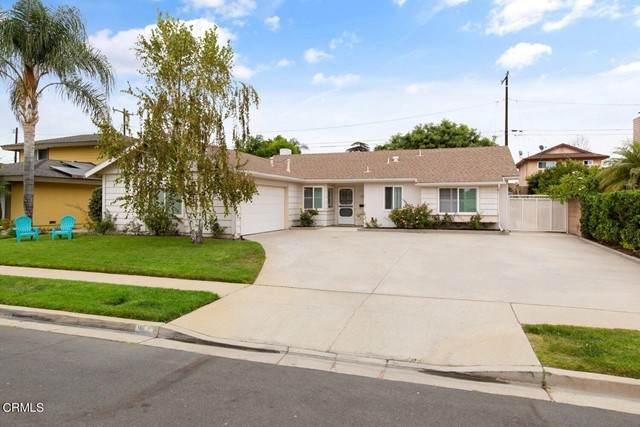 814 Mardigras Court, Camarillo, CA 93010 (#V1-8644) :: Lydia Gable Realty Group