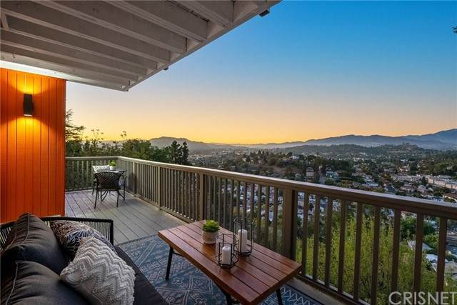 1863 Burnell Drive, Los Angeles, CA 90065 (#SR21217236) :: The Bobnes Group Real Estate