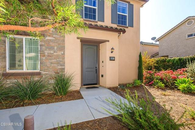 458 Stratus Lane #3, Simi Valley, CA 93065 (#221005328) :: The Bobnes Group Real Estate