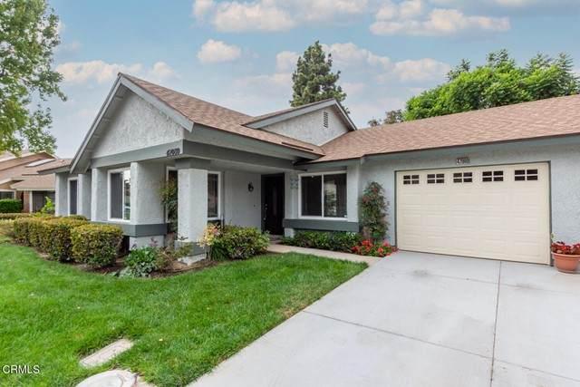 42080 Village 42, Camarillo, CA 93012 (#V1-8658) :: The Parsons Team