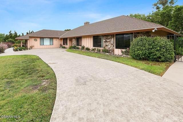 10185 Churchman Lane, Santa Rosa, CA 93012 (#221005339) :: Powell Fine Homes Group, Inc.