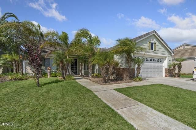 613 Sara Drive, Oxnard, CA 93030 (#V1-8670) :: Lydia Gable Realty Group