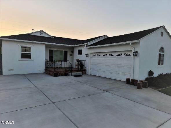 503 Gill Avenue, Port Hueneme, CA 93041 (#V1-8672) :: The Bobnes Group Real Estate