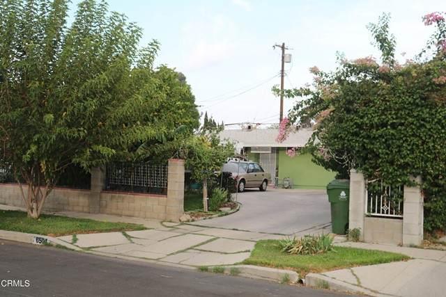 6504 Geyser Avenue, Reseda, CA 91335 (#V1-8674) :: Powell Fine Homes Group, Inc.