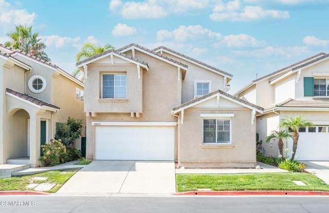 30862 Loire Court, Westlake Village, CA 91362 (#221005356) :: The Bobnes Group Real Estate