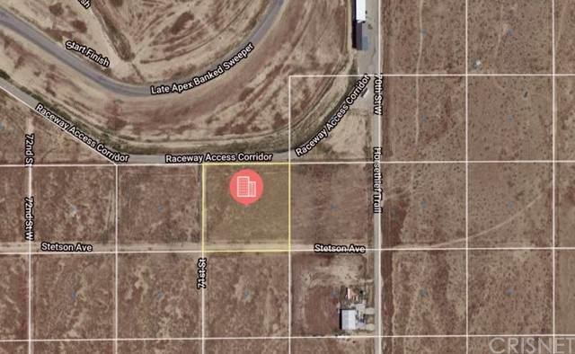 7050 Stetson Ave, Rosamond, CA 93560 (#SR21218485) :: Vida Ash Properties | Compass