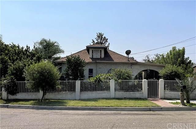 451 Birch Street, Colton, CA 92324 (#SR21218108) :: Vida Ash Properties   Compass