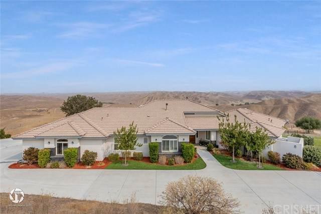 11638 S Granite Road, Bakersfield, CA 93308 (#SR21218535) :: The Bobnes Group Real Estate