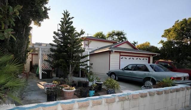 4741 San Juan Avenue, Oxnard, CA 93033 (#V1-8677) :: The Bobnes Group Real Estate