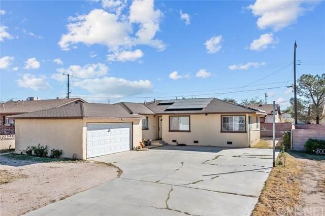3344 Camden Street, Rosamond, CA 93560 (#SR21217090) :: Vida Ash Properties | Compass