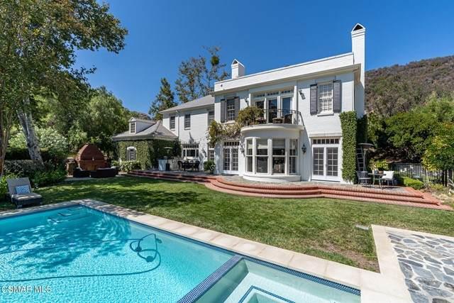 508 W Stafford Road, Westlake Village, CA 91361 (#221005373) :: Lydia Gable Realty Group