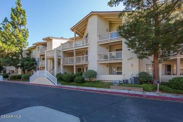 5728 Oak Bend Lane #404, Oak Park, CA 91377 (#221005377) :: Powell Fine Homes Group, Inc.