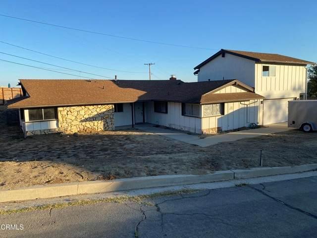 1024 Via Ondulando, Ventura, CA 93003 (#V1-8693) :: The Bobnes Group Real Estate