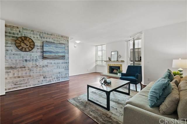 4164 Tujunga Avenue #110, Studio City, CA 91604 (#SR21218809) :: The Bobnes Group Real Estate