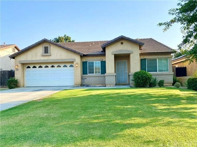 11707 Stratosphere Avenue, Bakersfield, CA 93312 (#SR21218566) :: The Bobnes Group Real Estate