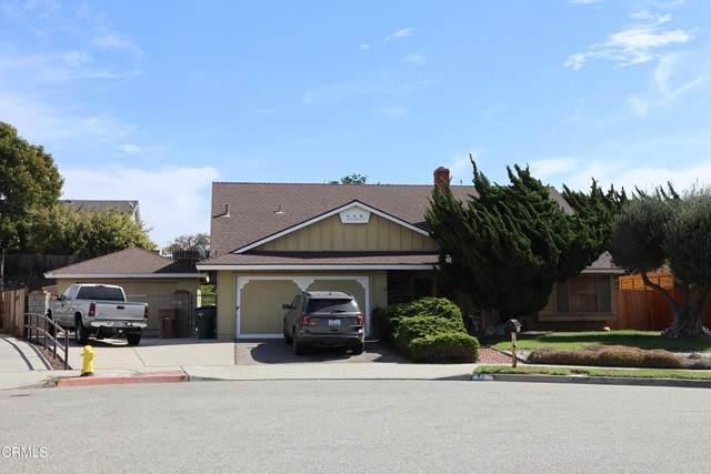 72 Mt Whitney Court, Ventura, CA 93003 (#V1-8723) :: The Parsons Team