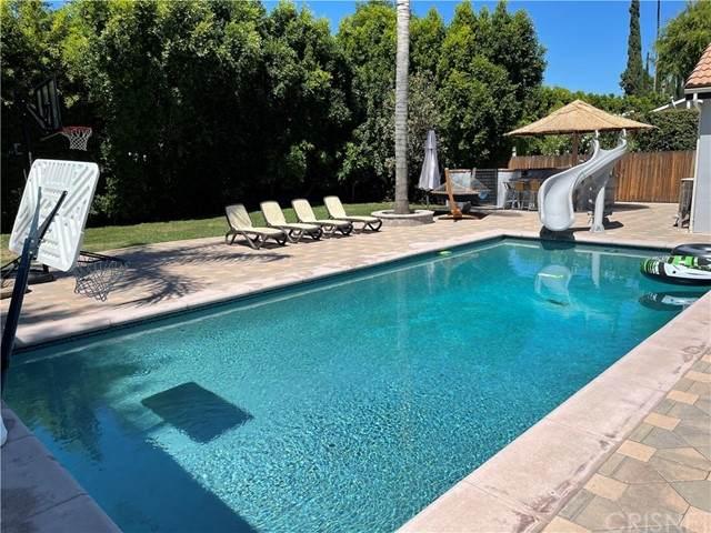 19405 Collier Street, Tarzana, CA 91356 (#SR21216624) :: Powell Fine Homes Group, Inc.