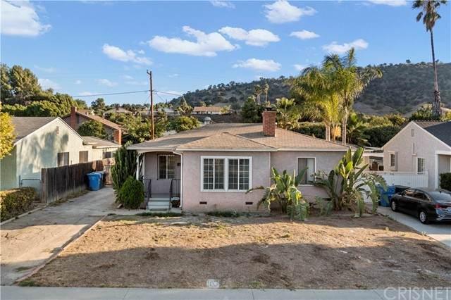 1738 Wright Street, Pomona, CA 91766 (#SR21220485) :: The Bobnes Group Real Estate