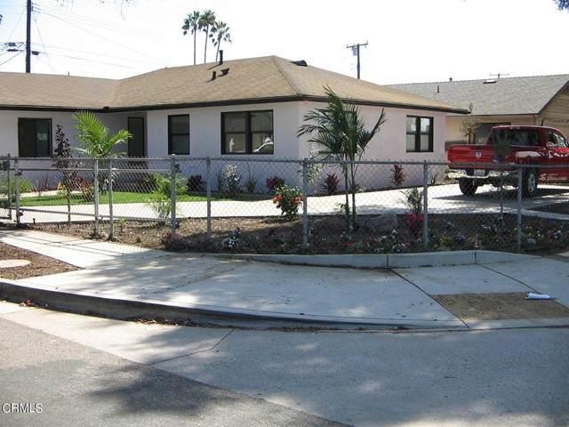 260 S Victoria Avenue, Ventura, CA 93003 (#V1-8735) :: Mark Moskowitz Team | Keller Williams Westlake Village