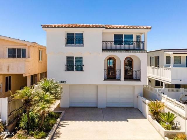 817 Ocean Drive, Oxnard, CA 93035 (#V1-8742) :: Vida Ash Properties   Compass