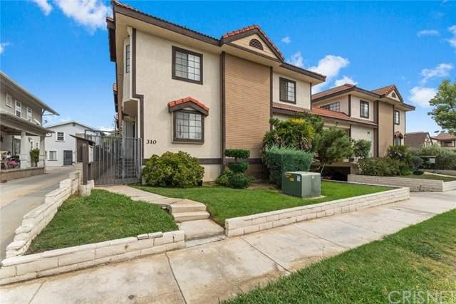 310 La France Avenue C, Alhambra, CA 91801 (#SR21221206) :: The Bobnes Group Real Estate