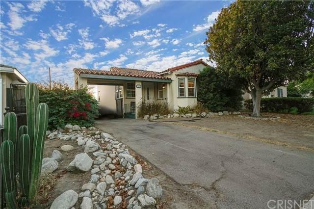 1441 N Keystone Street, Burbank, CA 91506 (#SR21221303) :: The Bobnes Group Real Estate