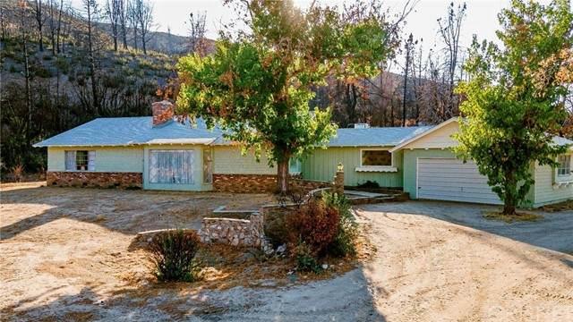 20660 Pine Canyon Road, Lake Hughes, CA 93532 (#SR21221310) :: Compass