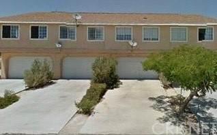 10931 Bay Avenue, California City, CA 93505 (#SR21219691) :: Vida Ash Properties | Compass