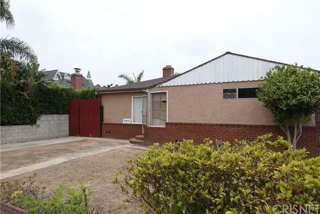 3937 Redwood Avenue, Culver City, CA 90066 (#SR21220923) :: Vida Ash Properties | Compass