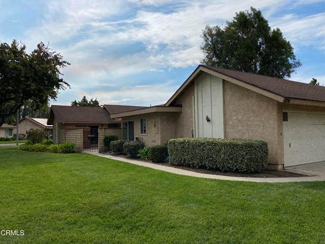 7170 Village 7, Camarillo, CA 93012 (#V1-8761) :: The Bobnes Group Real Estate