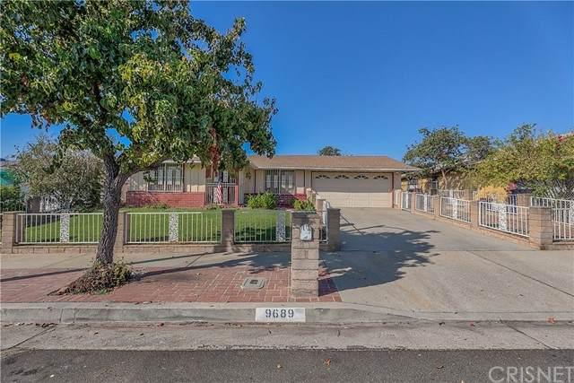 9689 Kewen Avenue, Arleta, CA 91331 (#SR21222195) :: Vida Ash Properties | Compass