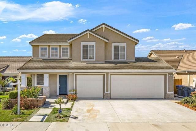 733 Sara Drive, Oxnard, CA 93030 (#V1-8779) :: Lydia Gable Realty Group