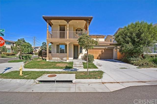 6160 Cumberland Street, Chino, CA 91710 (#SR21215315) :: The Bobnes Group Real Estate