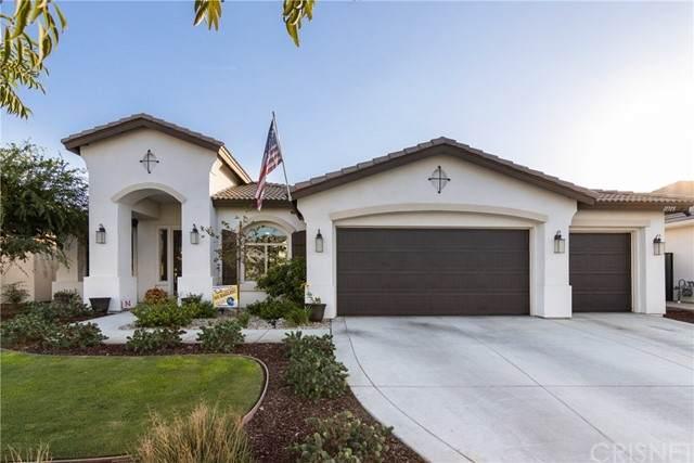 11715 Caramella Circle, Bakersfield, CA 93311 (#SR21222889) :: The Bobnes Group Real Estate