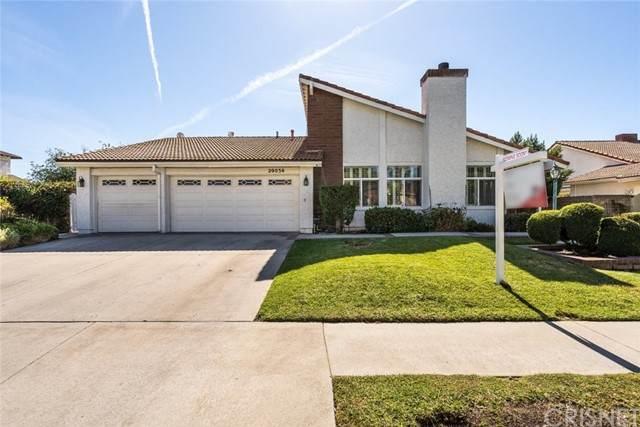 20036 Lemarsh Street, Chatsworth, CA 91311 (#SR21222458) :: Berkshire Hathaway HomeServices California Properties