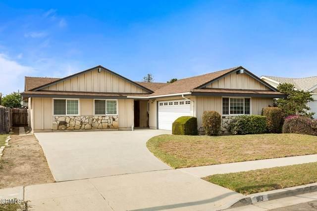 913 Gardner Avenue, Ventura, CA 93004 (#V1-8784) :: The Parsons Team