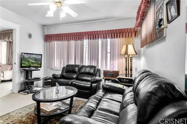 1643 Leighton Avenue, Park Hills Heights, CA 90062 (#SR21222441) :: Vida Ash Properties | Compass