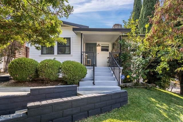 5068 San Rafael Avenue, Highland Park, CA 90042 (#P1-6993) :: The Bobnes Group Real Estate