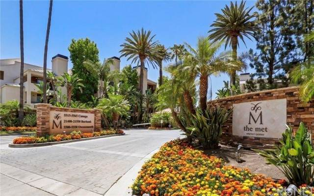 5550 Owensmouth Avenue #222, Woodland Hills, CA 91367 (#SR21220352) :: Lydia Gable Realty Group