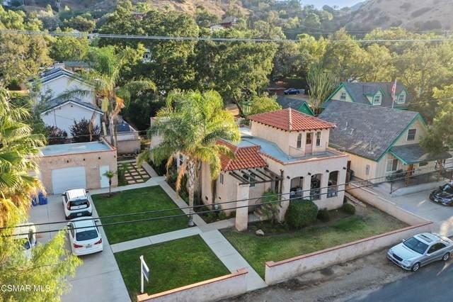 6190 Sylvan Drive, Simi Valley, CA 93063 (#221005462) :: Vida Ash Properties | Compass