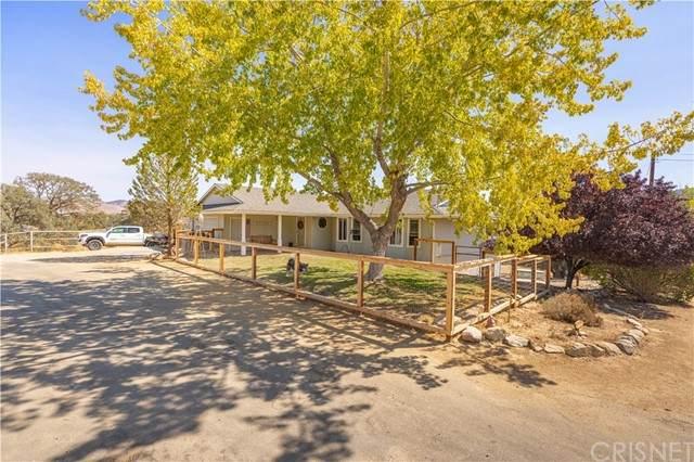 21806 Mariposa Road, Tehachapi, CA 93561 (#SR21222885) :: The Bobnes Group Real Estate