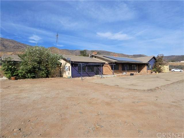 5021 Shannon View Road, Acton, CA 93510 (#SR21221571) :: Berkshire Hathaway HomeServices California Properties