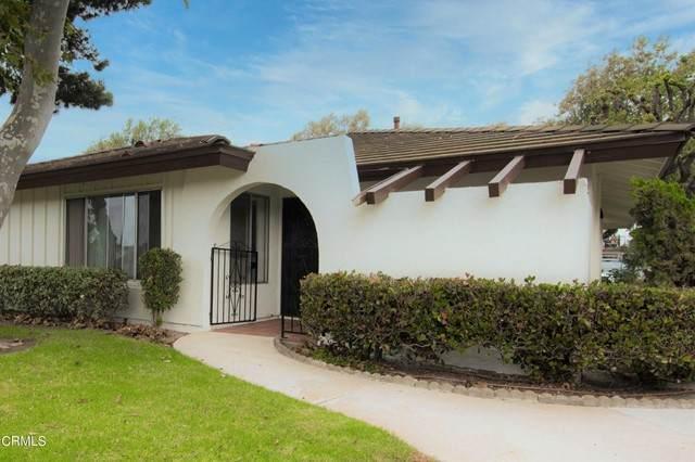 313 Sharon Lane, Port Hueneme, CA 93041 (#V1-8791) :: The Bobnes Group Real Estate