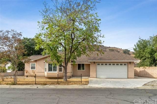 1257 Swain Street, Glendora, CA 91740 (#SR21223370) :: The Bobnes Group Real Estate