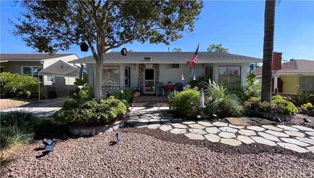 808 N Brighton Street, Burbank, CA 91506 (#SR21222697) :: The Bobnes Group Real Estate
