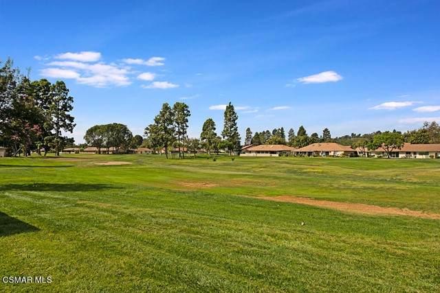 17131 Village 17, Camarillo, CA 93012 (#221005477) :: The Bobnes Group Real Estate