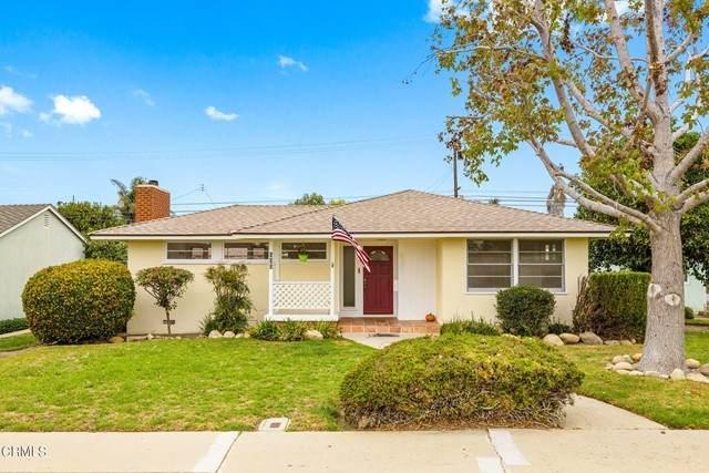 505 Devonshire Drive, Oxnard, CA 93030 (#V1-8801) :: Lydia Gable Realty Group