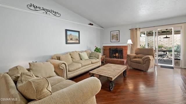 13159 Golondrina Street, Moorpark, CA 93021 (#221005480) :: The Bobnes Group Real Estate