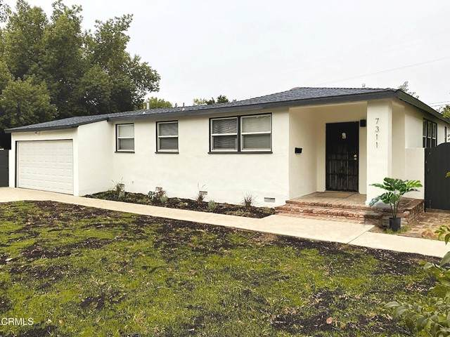 7311 E Darby Place, Reseda, CA 91335 (#P1-7007) :: Powell Fine Homes Group, Inc.