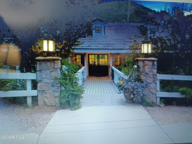 48 Coolwater Road, Bell Canyon, CA 91307 (#221005485) :: Vida Ash Properties | Compass
